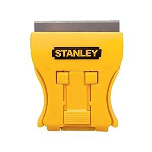41LUg20iGTL. SS300  - Stanley 0-28-218 - Espatula para masilla 100mm con mango de caucho