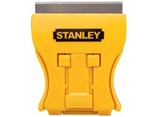Stanley 0-28-218 - Espatula para masilla 100mm con mango de caucho