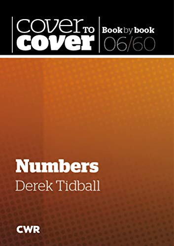 Cover to Cover Book by Book: Numbers (English Edition) eBook ...