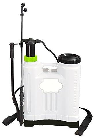 Generic yanhonguk150730–9691yh2970yh ED Killer Neue Rucksack Druck ressure Spr 16L Liter Wasser 16L Liter Spritze Weed Le Backpa Spray Flasche Rucksack Ter Spray Killer NEU