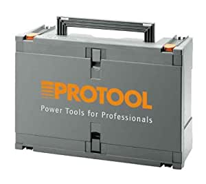 Protool Systainer Sys Max 2 Boîte à outils vide