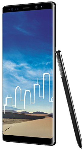 Samsung Galaxy Note 8 SM-N950F (Midnight Black)
