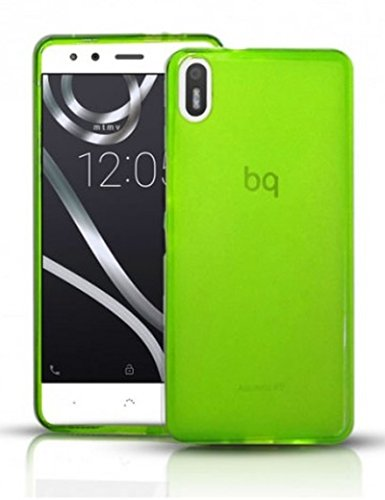 tbocr-bq-aquaris-x5-green-ultra-thin-tpu-silicone-gel-case-cover-soft-jelly-rubber-skin