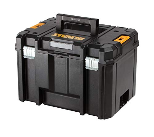 DeWALT TSTAK VI DWST -71195 - Boîte à outils profonde TSTAK VI