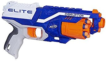 Hasbro Nerf B9837EU4 - N-Strike Elite Disruptor, Spielzeugblaster