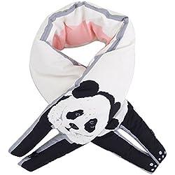 Mega - Bufanda - para Mujer Panda