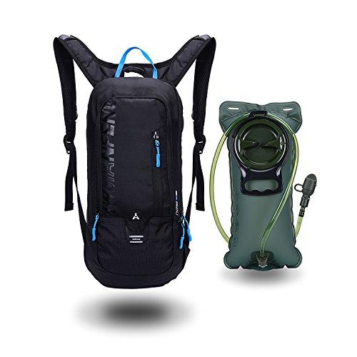 Bergcamp Trinkblase Reinigungsset Wasserdichte Blase für den Rucksack zum Wa