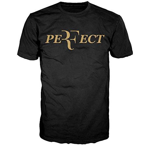 GTSTCHD Herren T-Shirt Gr. L, schwarz (Golf Herren Arizona)