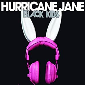 Hurricane Jane