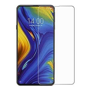 Danallc Ultra Thin Anti-Slip TPU Protective Shell Clear Case for Xiaomi Mi Mix 3