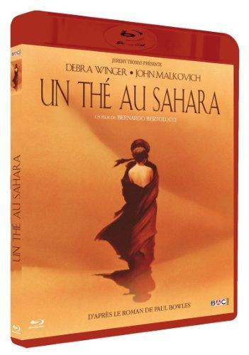 Himmel über der Wüste / The Sheltering Sky ( 1990 ) ( ) [ Französische Import ] (Blu-Ray)