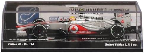 Vodafone Vodafone Vodafone McLaren Mercedes Australie 2012 - Minichamps 1/43e bf450b