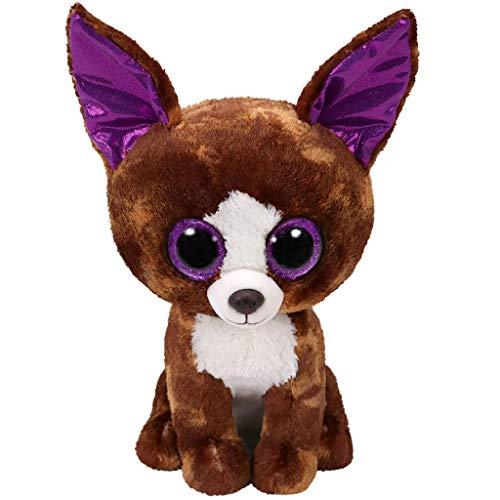 """Beanie Boo Dog - Dexter - Chihuahua - 24cm 9"""""""