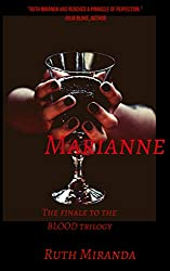 Marianne (BLOOD Trilogy Book 3) (English Edition)
