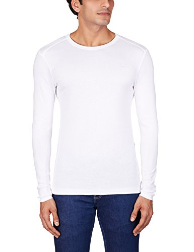 T-Shirt G STAR Gunner RT Blanc