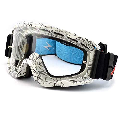 Preisvergleich Produktbild Skihelm Winddichte Brille