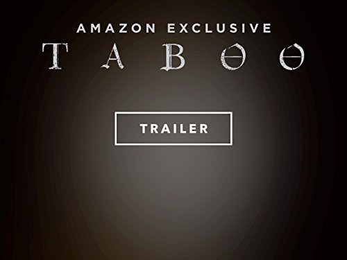 Tab (Taboo - Staffel 1: Trailer)