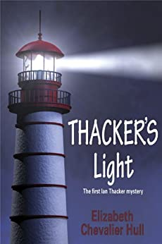 Thacker's Light por Elizabeth Chevalier Hull