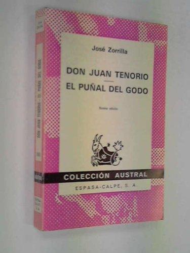 Don Juan Tenorio - El Punal Del Godo