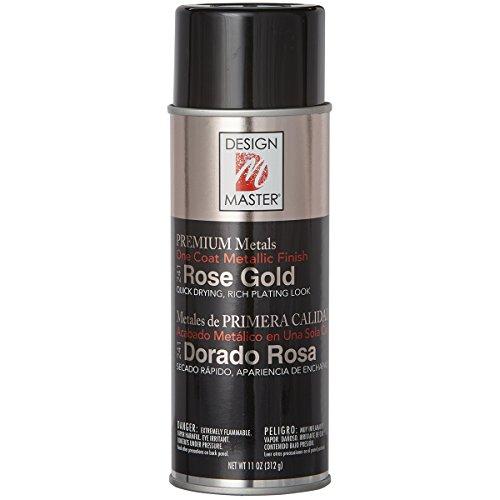Design Master Premium Metallic Spray Paint 11oz