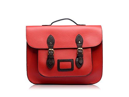 REDFOX - Borsa a tracolla donna RED