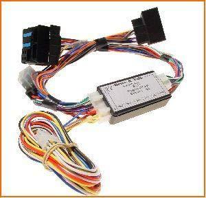 Fiches ISO Installation Kit Main Libre pour Peugeot Citroen ap04 - Systeme Audio JBL - ADNAuto