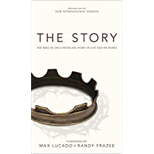 The Story: The Bible as One Continuing Story of God and his People (Bible Niv)