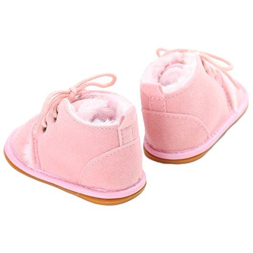 Sneakers rosa Estamico eArG20atMJ