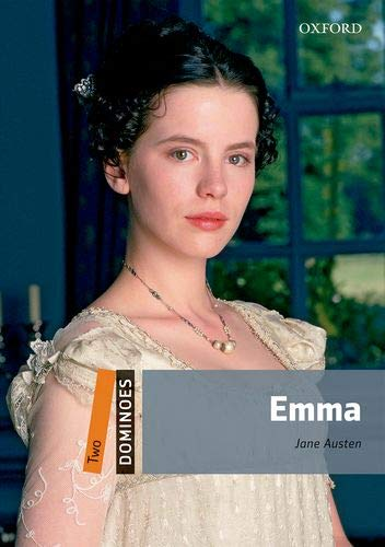 Dominoes 2. Emma MP3 Pack por Jane Austen