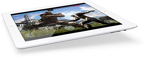 Apple iPad 3 Wi-Fi + 3G/cellular - Tablet - 16 GB - 9.7