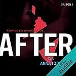 After - Saison 1 de Anna Todd
