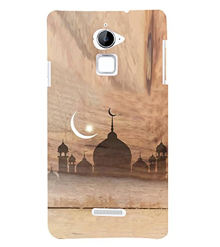 Fiobs Designer Back Case Cover for Coolpad Note 3 Lite :: Coolpad...