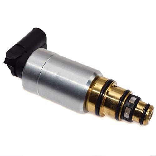 Neuf Dcs17e Dcw17e AC Compresseur contrôle Électrovanne Zexel pour Audis A3 2006 2007 2008 2009 2010 2011 2012 et 08 09 10 TT et TT Quattro 08 09 10 1 K0820803 N