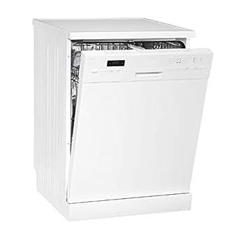 Haier DW12-T1347 Lave-Vaisselle couverts12 place_settings 47 decibels Classe: 618248 Blanc