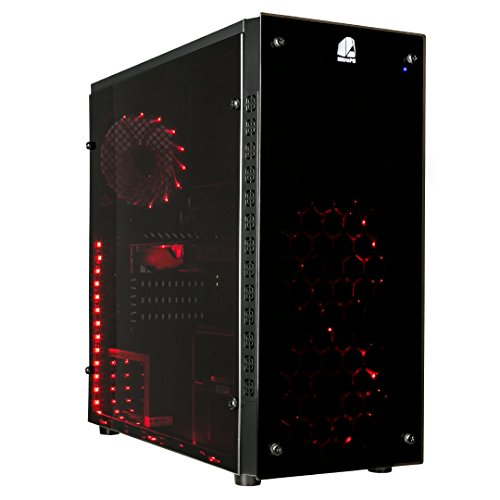NITROPC - PC Gamer VX *REBAJAS DE OCTUBRE* (CPU Quad-core 4 x 3,80Ghz, T....