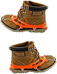 43-45 GRiPS SHOE COAT Antirutsch-Winter-Schuhüberzieher XL