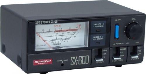 50-ohm-dummy-load (Diamond SX-600N SWR/Power Meter)