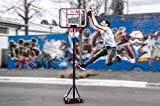 POWERSHOT B-Ease Canestro da Basket trasportabile