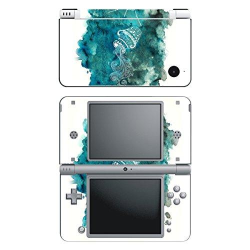 'Disagu Design Skin für Nintendo DSi XL Motiven: Sternzeichen Wassermann