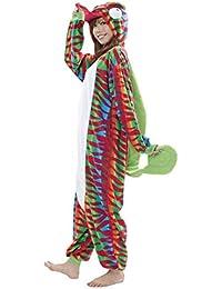 Kigurumi Pyjama Sazac Le Cameleon