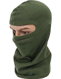 Flammhemmende Kopfhaube aus hochwertigem Nomex® Material