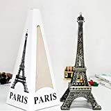 """Disocunt Mania 7"""" Eiffel Tower Statue"""