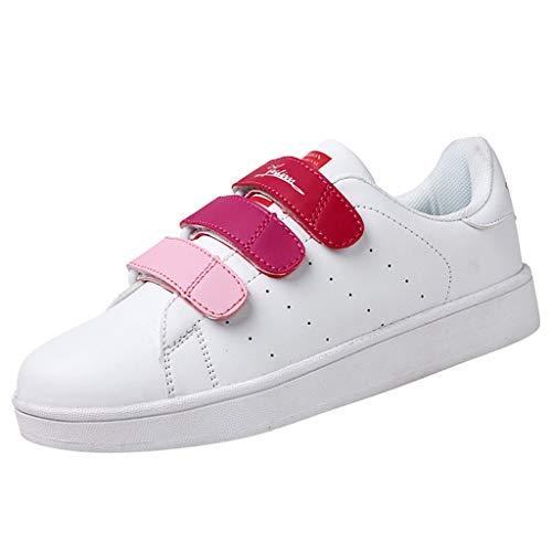 MDenker-Stiefel Damen WeißE Schuhe Sportschuhe Herren Damen Laufschuhe Luftkissen Schuhe Turnschuhe Fitness Gym Leichtes Bequem Sommer Trekking Sneakers Flache Schuhe