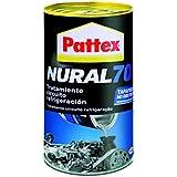 Pattex Nural 70 - Tapafugas para radiadores de hasta 8 litros