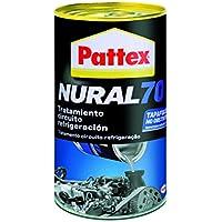 Pattex Nural 70, tratamiento tapafugas, circuitos de refrigeración de 12-30L