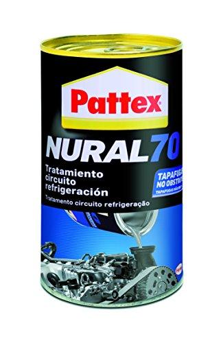 Patex 1528829 Nural- 70 Produit anti-fuites Do.8-12 L