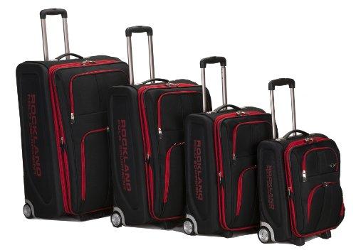 rockland-luggage-varsity-polo-equipment-4-piece-luggage-set-black-one-size