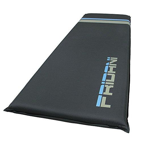 Fridani ISO 700 selbstaufblasende Isomatte 200x66x7 cm Luftbett leicht rutschfest wasserabweisend -