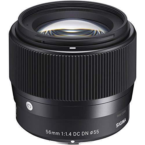 Brandneu Sigma 56mm f/1.4 DC DN Contemporary Lens for SonyE