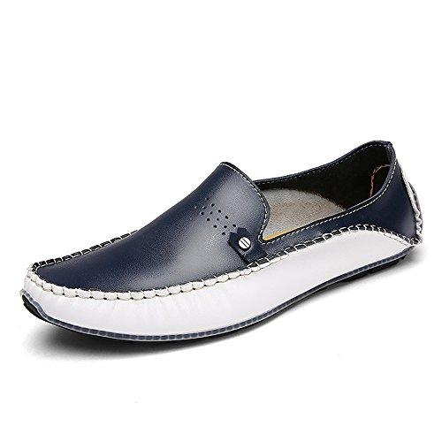 opuman-hombres-de-piel-de-vaca-de-cuero-mocasines-antideslizante-comodo-conduccion-zapatos-43-azul